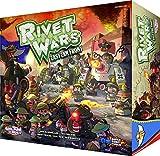 Cool Mini or Not 002557 - Rivet Wars, Familien Strategiespiele