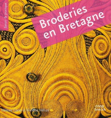 Broderie de Bretagne