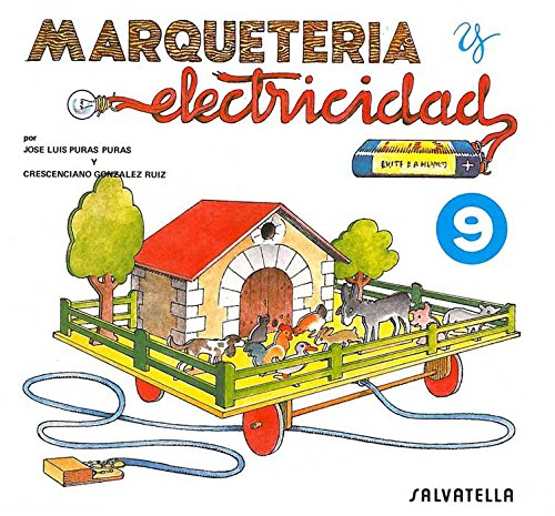 Marqueteria y electricidad 9