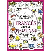 Mis 100 primeras palabras en francés (Mis Cien Primeras Palabras)
