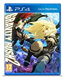 Gravity Rush 2 - PlayStation 4