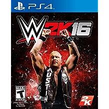 Take-Two Interactive WWE 2K16, PS4 - Juego (PS4, PlayStation 4, Deportes, Visual Concepts, Yuke's, T (Teen), Fuera de línea, En línea, ENG)