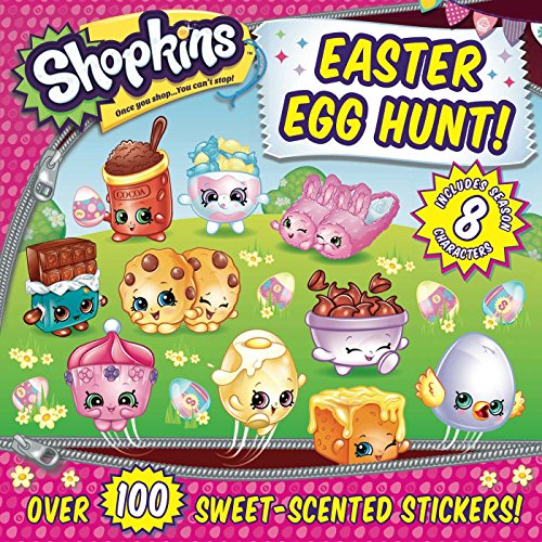 Shopkins Easter Egg Hunt! (Für Shopping Shopkins)