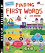 Finding First Words and More! (My Little World)