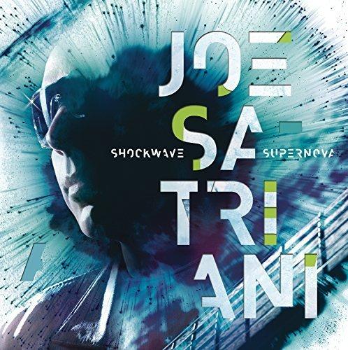 Shockwave Supernova by Joe Satriani (2015-05-03)
