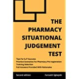 The Pharmacy Situational Judgement Test: Second Edition