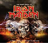 The Many Faces Of Iron Maiden  3cd