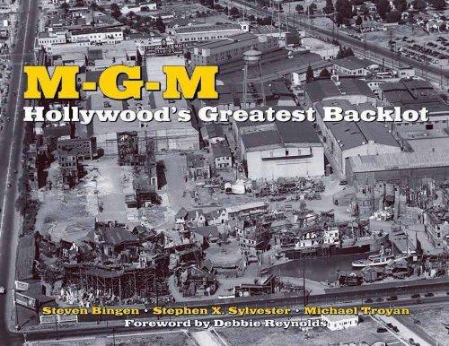 mgm-hollywoods-greatest-backlot-by-steven-bingen-15-feb-2011-hardcover
