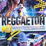 Reggaeton Mix 2 [CD] 2017 -