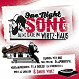 Various: One Night Song - Blind Date Im Wirtz-Haus (Audio CD)