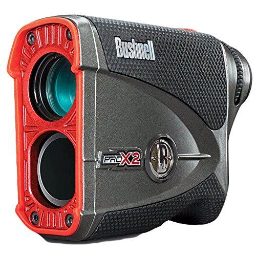 Bushnell Pro X2Télémètre laser–Jolt Slope/commutateur