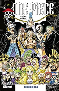 One Piece Edition originale Tome 78