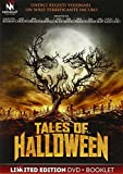 Tales of Halloween (Edizione Limitata) (DVD)