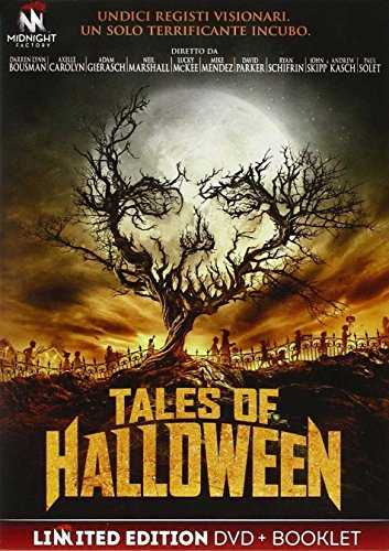 Koch Media Dvd tales of halloween