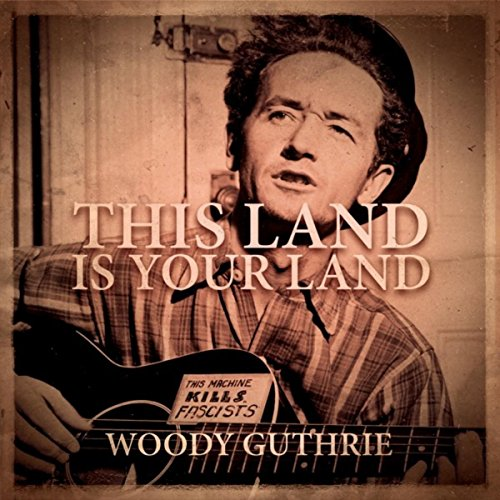 This Land Is Your Land (Musik Guitar Land)