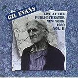 Live at the Public Theatre New York 1980 Vol.2