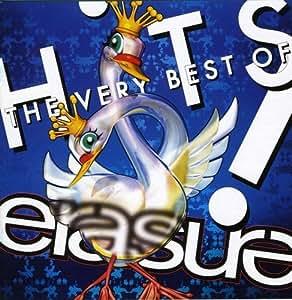 Hits The Very Best Of Erasure