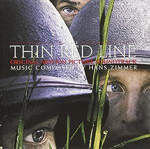 The Thin Red Line: Original Motion Picture Soundtrack (La Ligne Rouge)