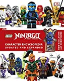 LEGO® Ninjago Character Encyclopedia Updated...