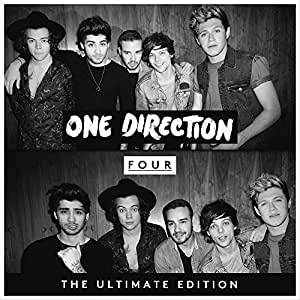 Four - Edition Deluxe Collector (CD + Livre)