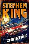 Christine: Halloween edition par King