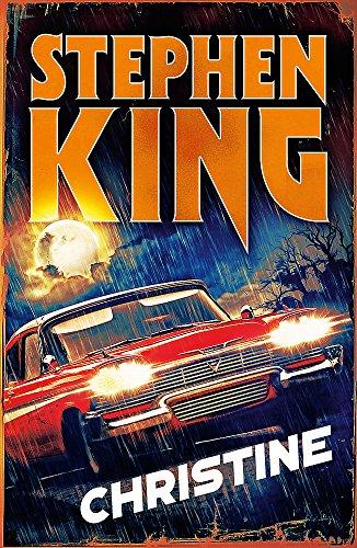 PDF Read Christine Halloween Edition EPUB BOOK BY Stephen King
