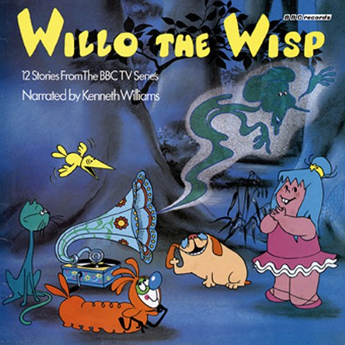 Willo the Wisp: 12 Stories from the BBC TV series