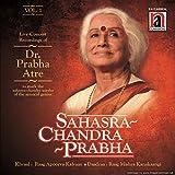 #9: Shahsra Chandra Prabha - Vol. 1