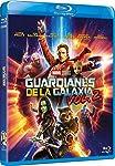 Guardianes De La Galaxia 2 [Blu-ray]...