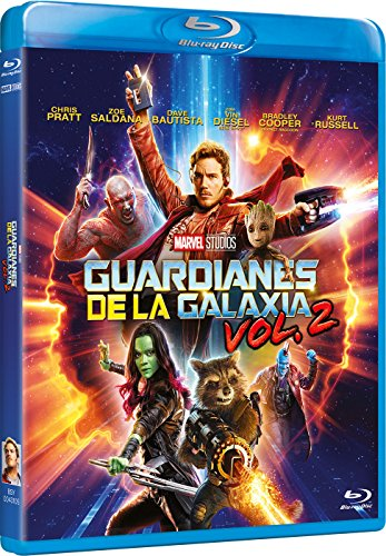 Guardianes-De-La-Galaxia-2-Blu-ray