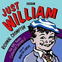 Just William: A Second BBC Radio Collection