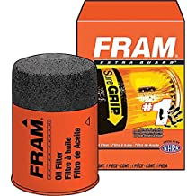 FILTER OIL FRAM PH16 (Pkg of 3) by Fram Group