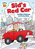 Sids Red Car (Tiddlers, Band 123)
