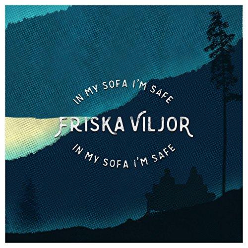 In My Sofa I'm Safe