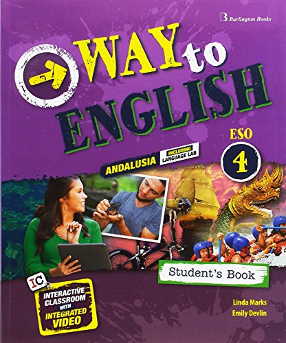 WAY TO ENGLISH 4ºESO ST ANDALUCIA 16