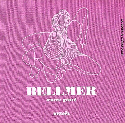 Bellmer Hans, Oeuvre gravé, Catalogue raisonné, Érotisme, Art, Dessins, Artiste sculpteur