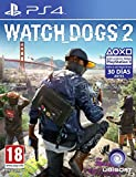 JUEGO PS4 - WATCH DOGS 2