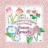 Susan Branch 2013 Mini Wall Calendar by TF Publishing (2012-06-30)
