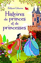 Histoires de princes et de princesses - Histoires du soir