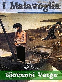 I Malavoglia - Nuova edizione illustrata (Italian Edition)