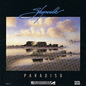Skywalk - Paradiso