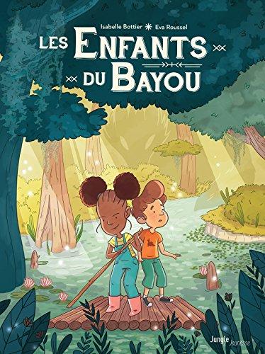 Les enfants du bayou (1) : Le rougarou