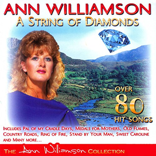 A String Of Diamonds - Over 80 Hits Songs