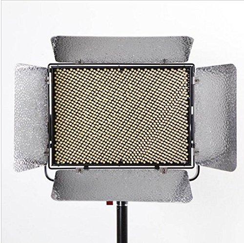 Preisvergleich Produktbild Gowe Light Storm LS 1S 1536Stück SMD Lampe Perlen Hohe CRI95+ LED Video Studio Licht Panel mit Anton Bauer Mount Controller Box