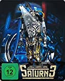 Saturn 3 - Steelbook [Blu-ray]