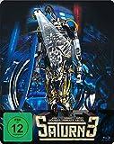 Saturn 3 - Steelbook [Blu-ray] -