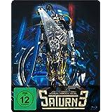 Saturn 3 - Steelbook