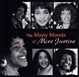 The Many Moods of Miss Justine by Dreambox Media
