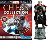 Marvel Comics Chess Collection #8 Thor