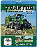 Traktor-Großflächentechnik im Fokus Vol. 2 [Blu-ray]